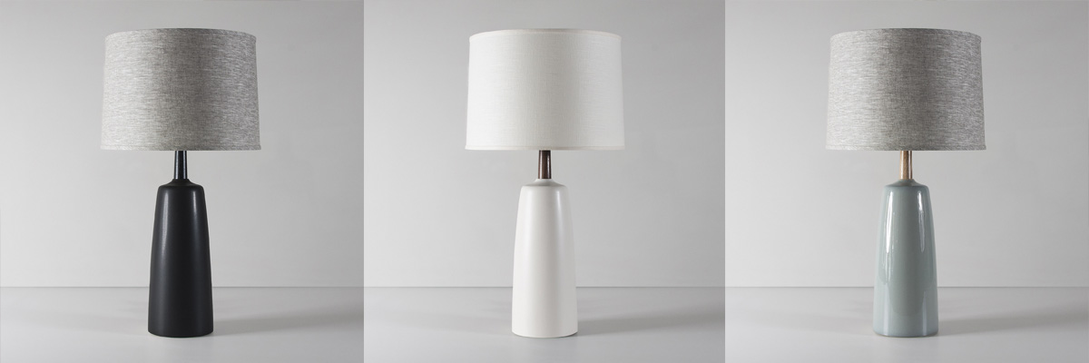 The Tor Table Lamp